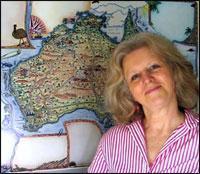 Linda Fairbairn of Journey Jottings
